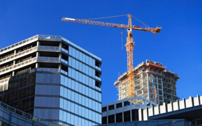 From the Ground Up: Buying Pre Construction