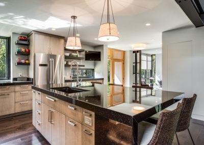 Cleveland Kitchen Renovation