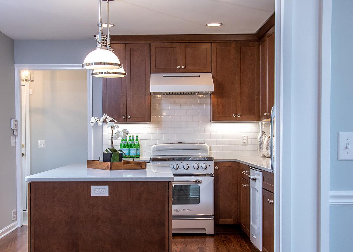 Kitchen Remodel in Chesterland | Payne & Payne Renovations & Design