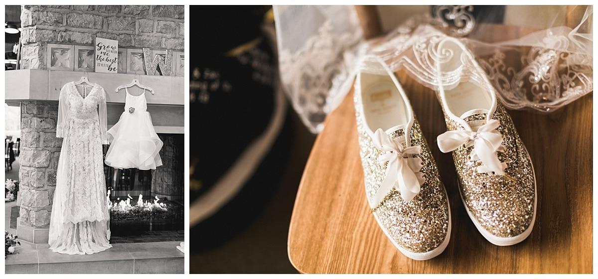 Wedding Photography - Wedding SHoes