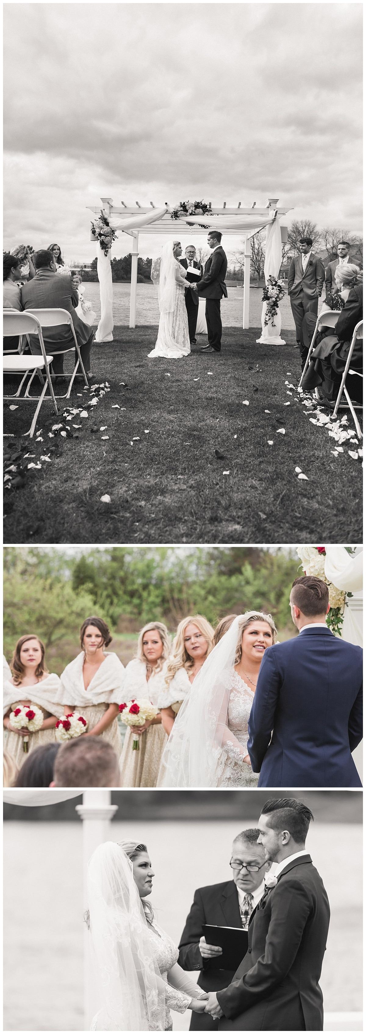 Wedding Photography - WatersEdge Event center