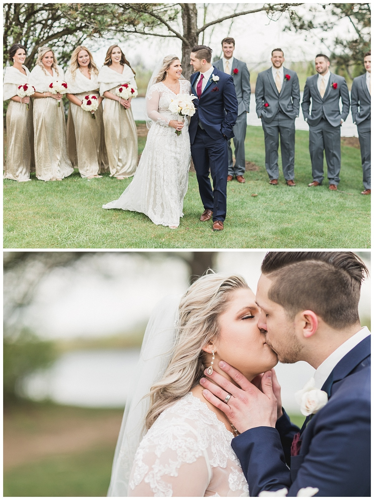 Bride and Groom wedding photo ideas
