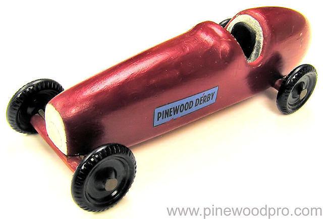 vintage-pinewood-derby-1955