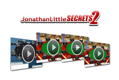 Jonathan Little Secrets 2