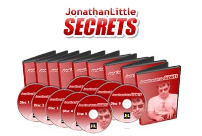 Jonathan Little Secrets