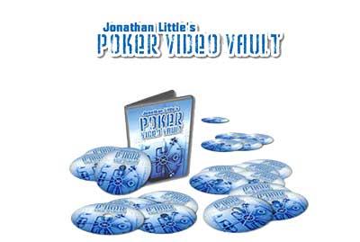Poker Video Vault