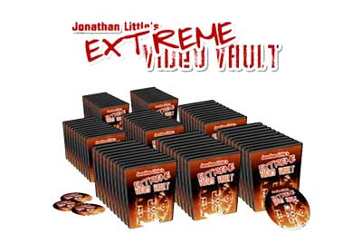 Extreme Video Vault