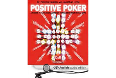 Audiobook: Positive Poker