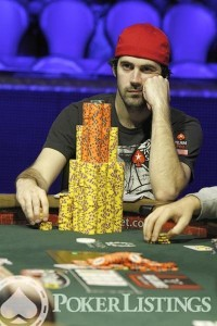 It is easy to make bad decisions with a huge stack. © PokerListings