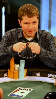 I was 22 years old when I won the Mirage WPT.