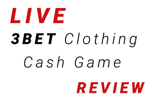 3BET Cash Game Review