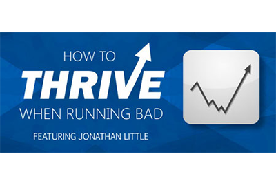 How to Thrive When Running Bad