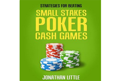 Audiobook: Strategies for Beating Small Stakes Poker Cash Games