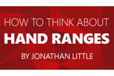 How to Think About Hand Ranges