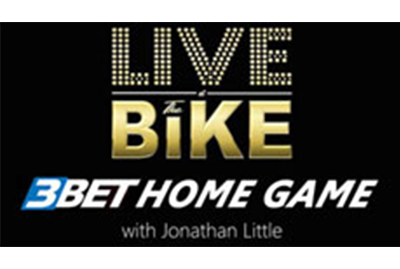 Live at the Bike 3BET Home Game