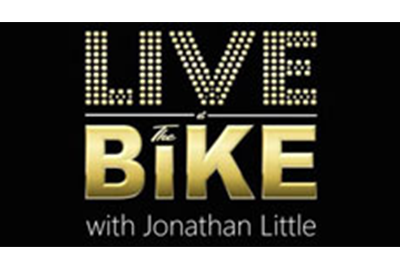 Live at the Bike with Jonathan Little