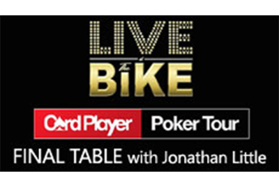 CPPT Final Table with Jonathan Little