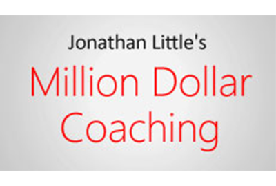 Jonathan's Million Dollar Coaching