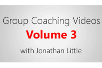 Group Coaching Videos Volume 3