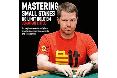 Audiobook: Mastering Small Stakes No-Limit Hold'em