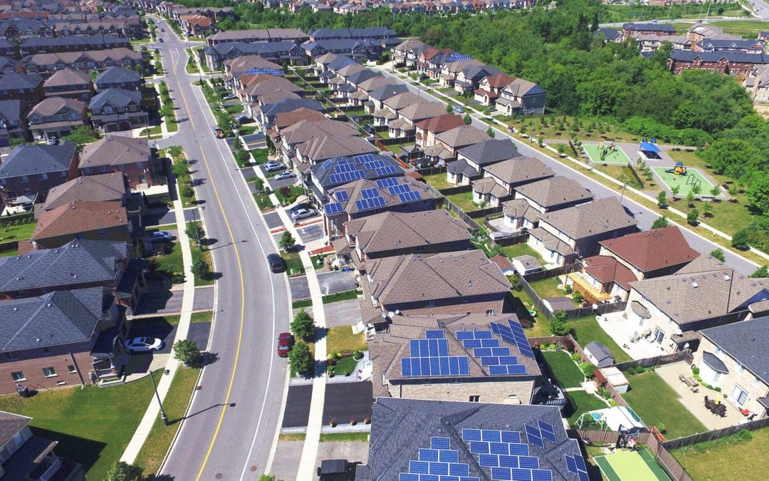 Top 3 Reasons to Go Solar In Canada
