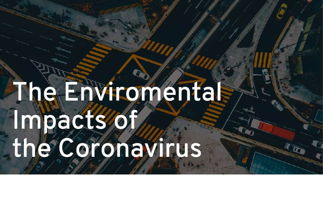 The Environmental Impacts Of COVID-19