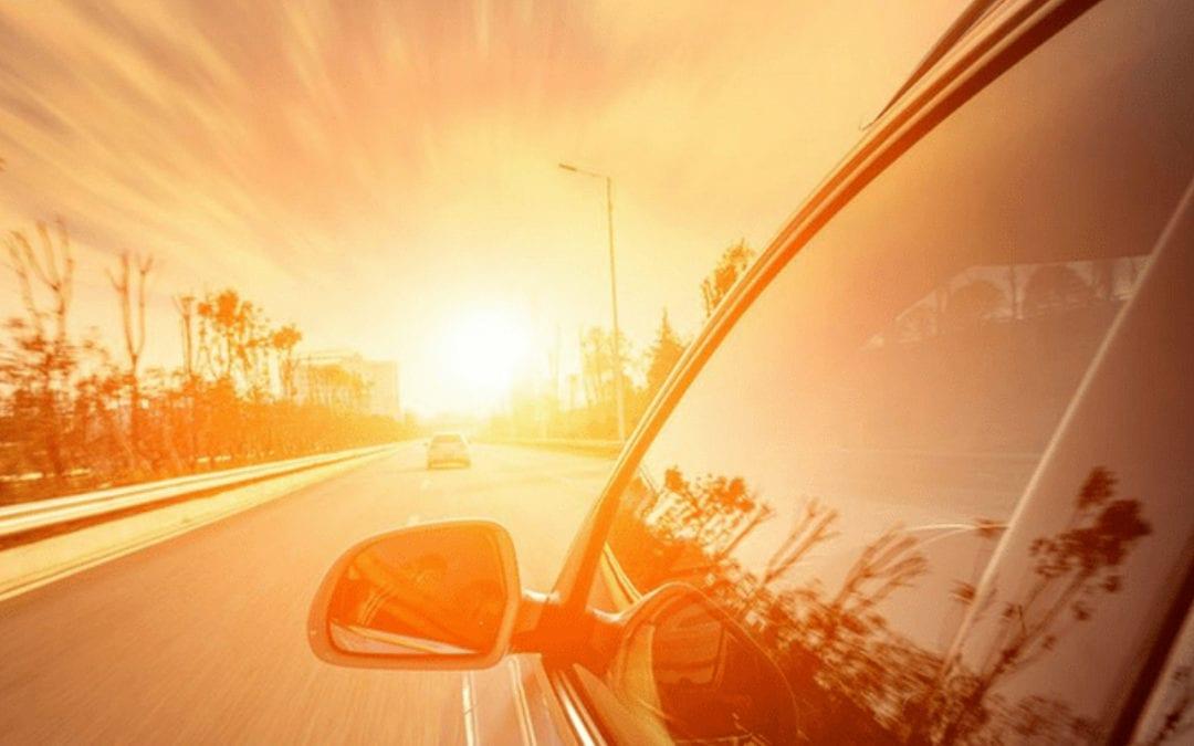 Could The Entire U.S. Automobile Fleet Run On Renewables?