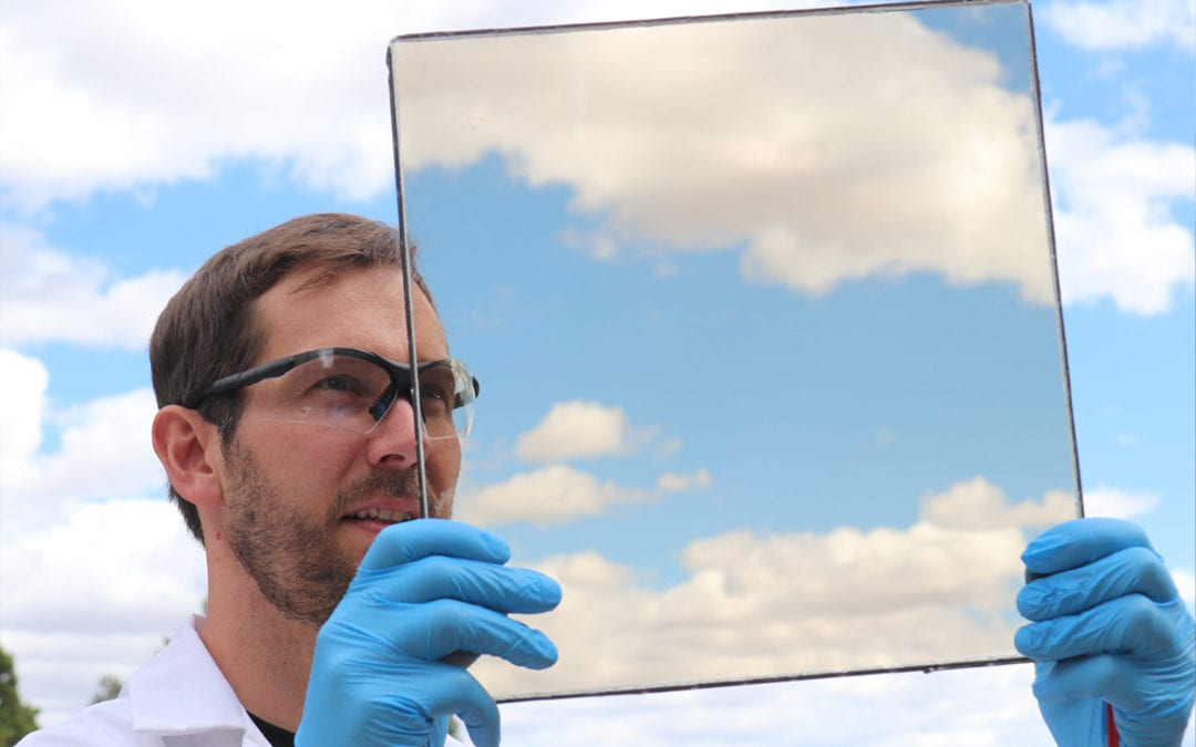 Could Solar Windows Become A Standard In All Homes?