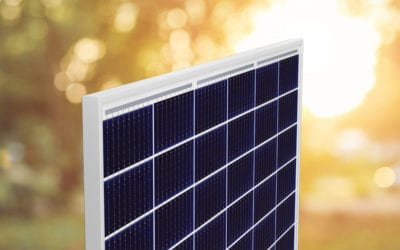 Why We Use Canadian Solar's Ku Module Vs. Other Standard Cell Modules