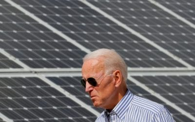 A Biden Win Could Be A Win For U.S. Solar Growth