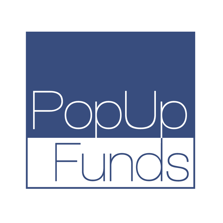 PopUp Funds | Easy Online Sales Tool