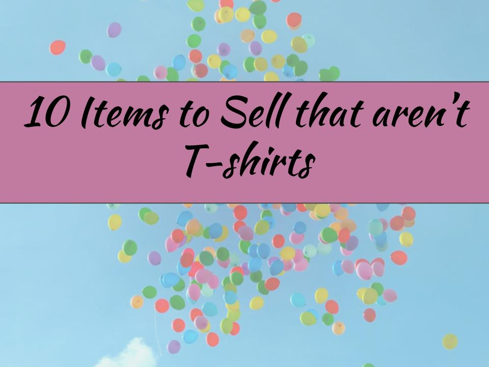 10 Items to Sell Online and Make Money | PopUp Funds