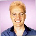 Murray Newlands headshot, Sighted founder & CMO