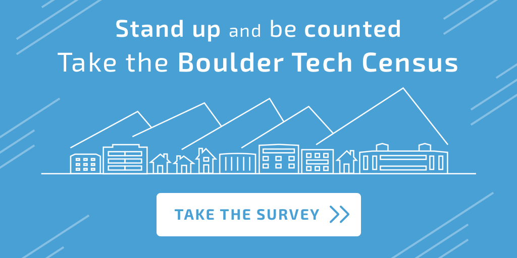 Boulder Tech Census Survey