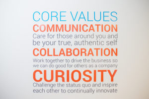 Susan Marshall and Torchlite core values