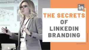 Shine on LinkedIn