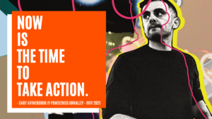 Unvalley Insights from Gary Vaynerchuk and Mickey Cloud