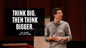 How to Come Up with Great New Product Ideas with Greg Isenberg, Co-founder of Late Checkout