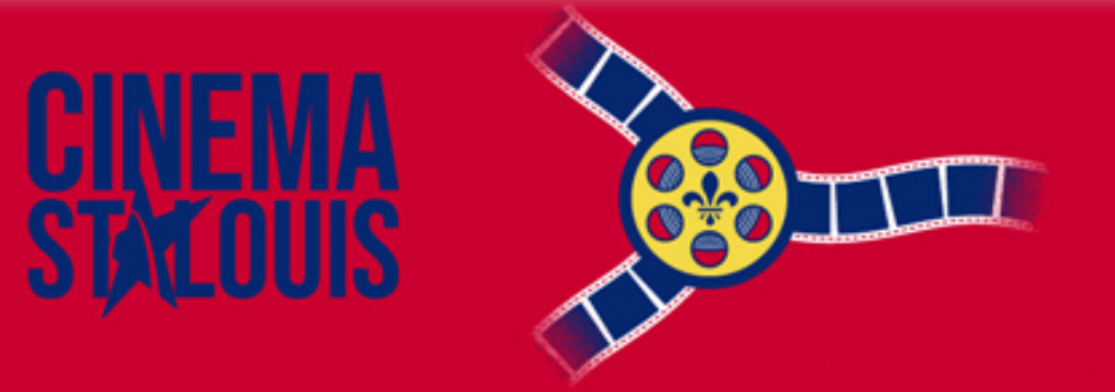 Cinema St Louis Logo