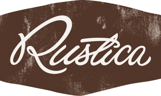 Rustica Bakery (August)