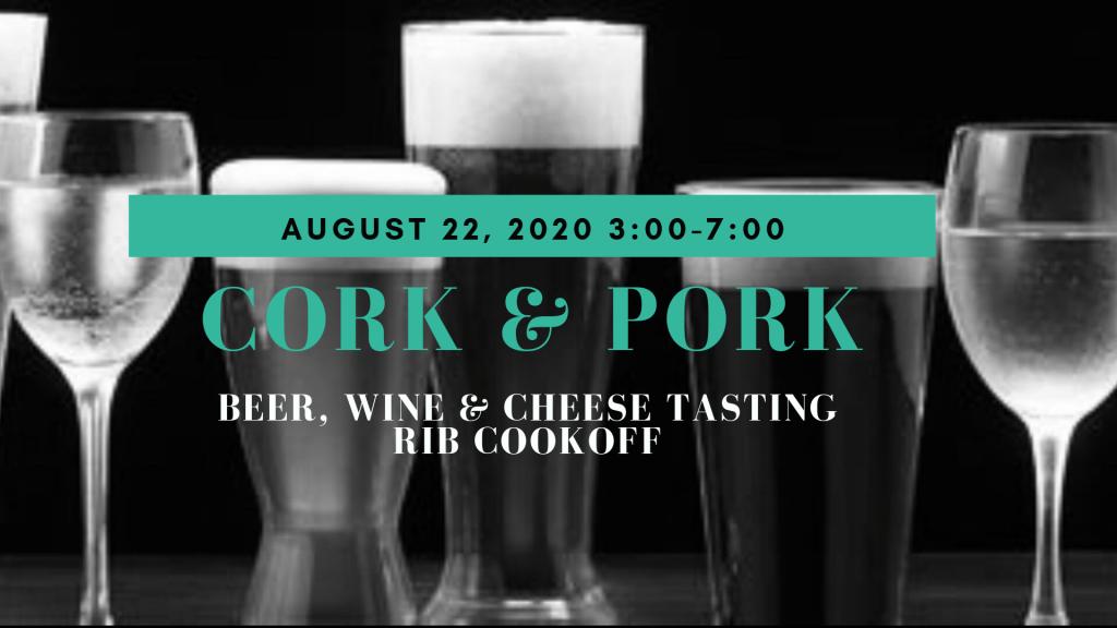 Cork & Pork 2020