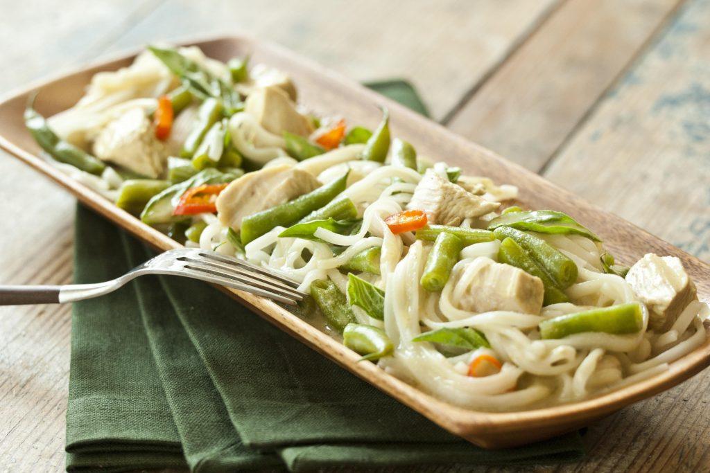 Date Night: Taste of Thailand