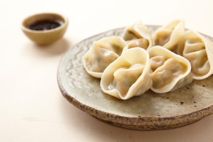 Mandu! Korean Dumplings
