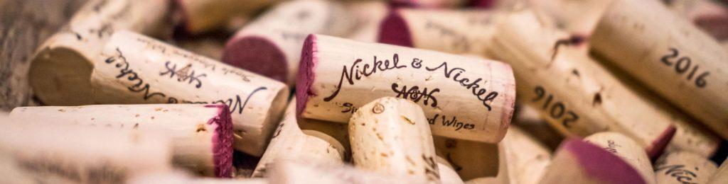 Nickel and Nickel & Far Niente Wine Seminar & Tasting