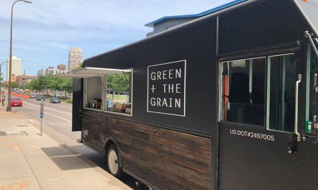 Green + the Grain (2020).
