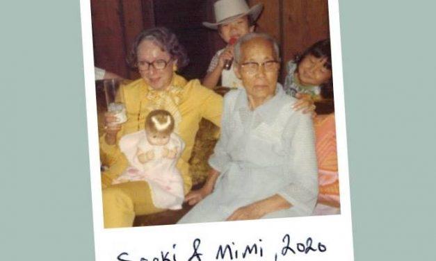 Sooki & Mimi (Summer, 2020).