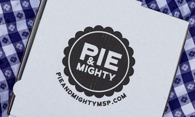 Pie & Mighty (Summer, 2020).