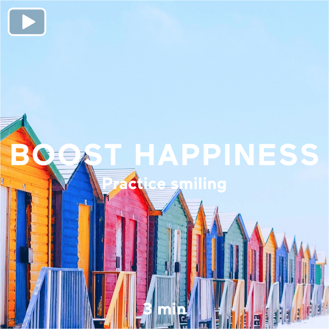 BOOST-HAPPINESS