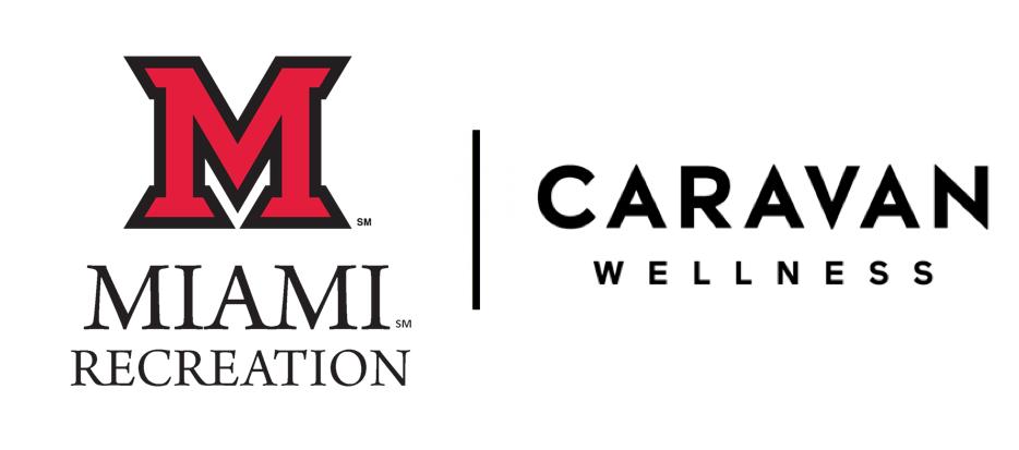 Miami x Caravan Logo