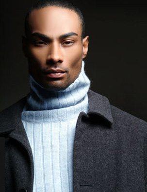 Male Model Lacy Testimonial